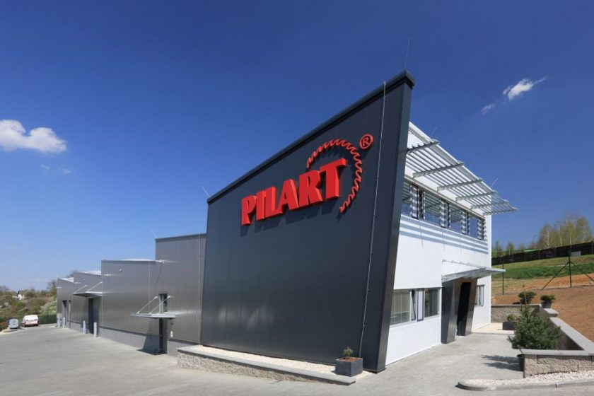 Skladů a hal v prvním čtvrtletí v ČR přibylo 41 tisíc m2