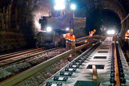 Metrostav v Norsku postaví 1,5kilometrový silniční tunel