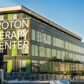 Rozhovor s architektem o stavbě Proton Therapy Centra