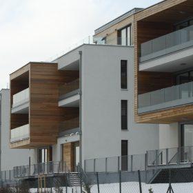 V Brně roste zájem o větší byty v novostavbách