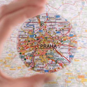 Praha a Středočeský kraj připravují společné čerpání evropských fondů
