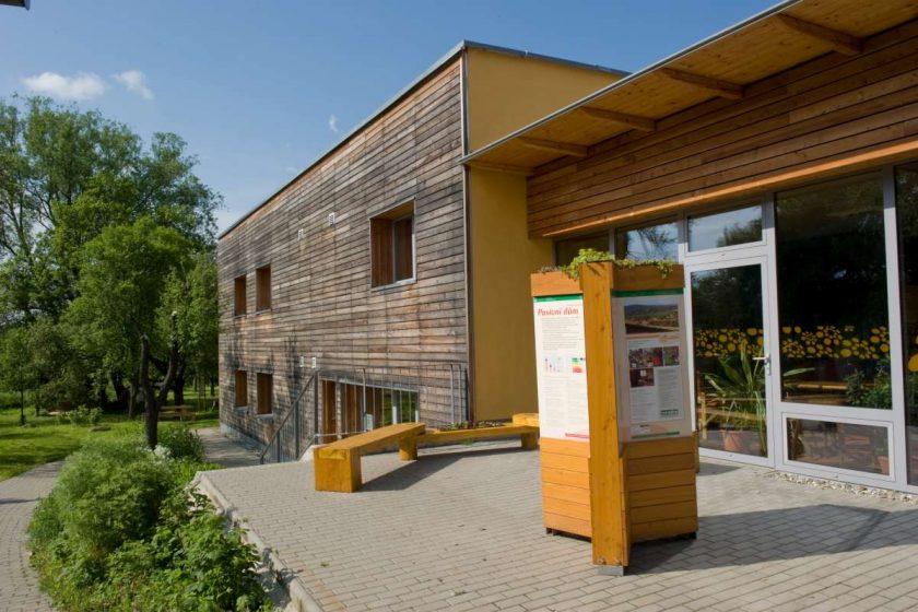 První veřejná budova v ČR s pasivním standardem (1. část)