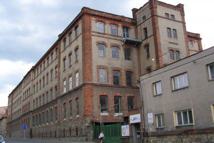 V demolici Slezanu se pokračuje navzdory rozhodnutí Ministerstva kultury