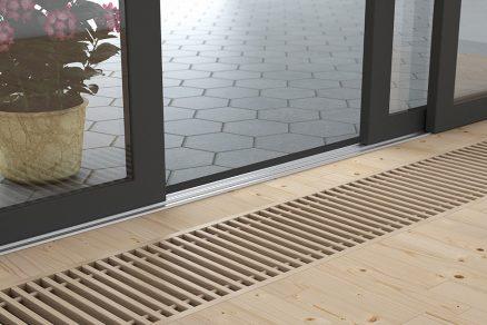 Tradiční výrobce radiátorů KORADO nyní vyrábí i konvektory