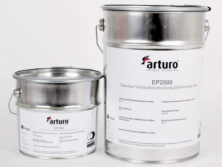 Přehled trhu: Polyuretanové a epoxidové podlahy