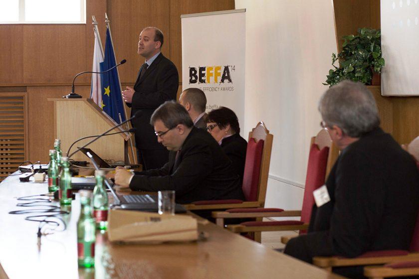 Inovativní materiály pro stavebnictví – další konference BEFFA 2014 bude 5. června v Brně
