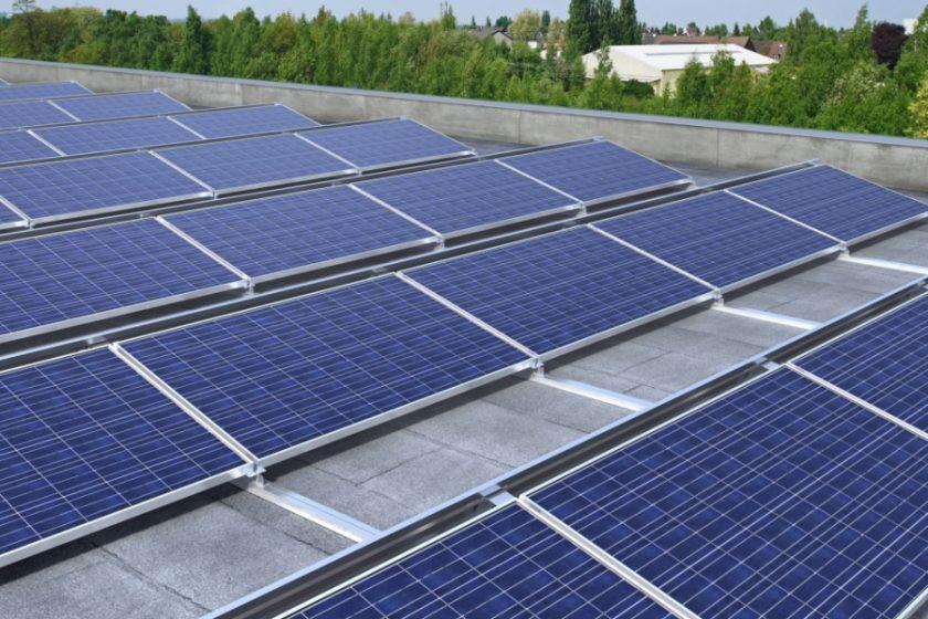 Fotovoltaický business značky Schüco přechází pod firmu Viessmann