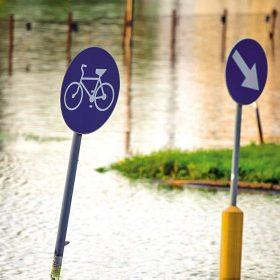 Financování ochrany před povodněmi v České republice