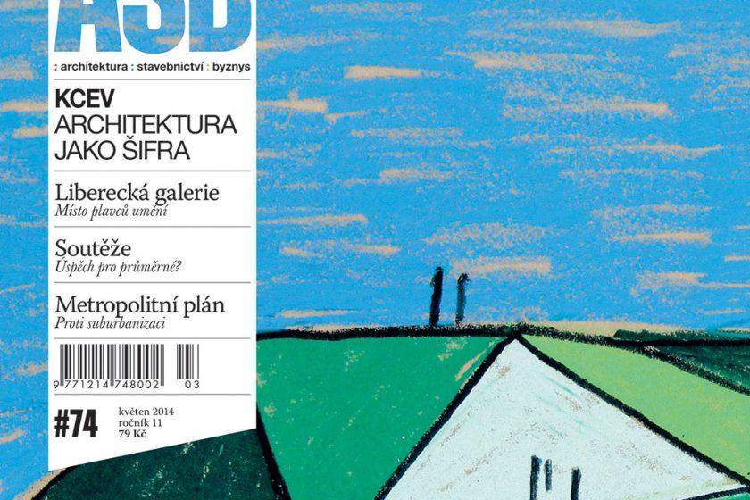 Časopis ASB 3/2014