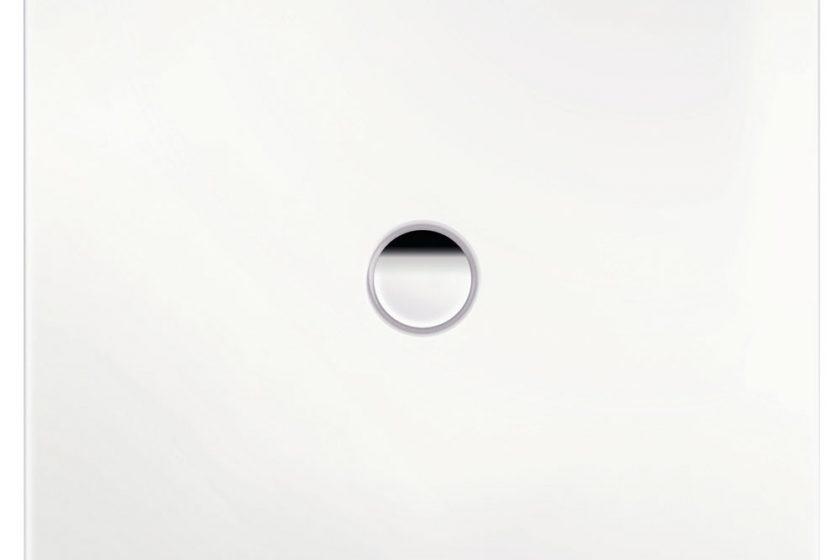 Moderní ploché sprchové vaničky Kaldewei Scona