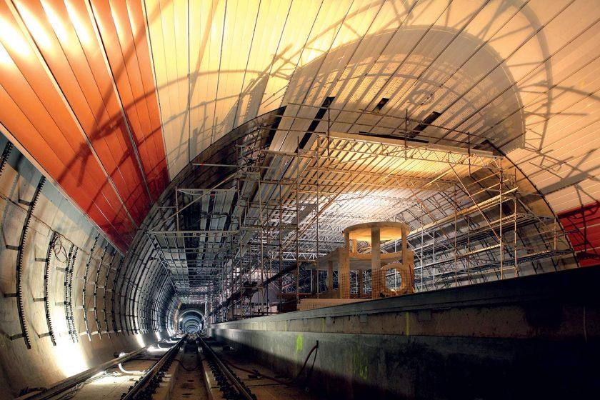 Metro v Praze – 40 let od zahájení provozu na trase I. C