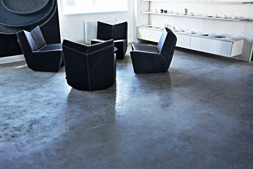 DURAMO – podlahy, které mají vysokou pevnost a odolnost a snadno se udržují