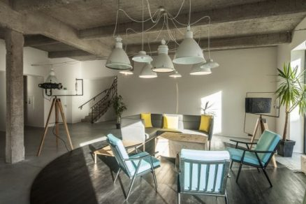 Palmovka Jihlava: nový život průmyslového areálu