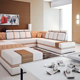 Sálavé panely: efektivně topí i zdobí interiér