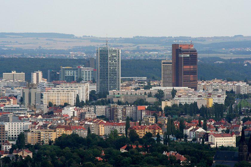 Podobu Pankráce v Praze pomůže určit architektonická soutěž