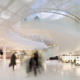 Proti Olympii v Modřicích začalo vznikat nové nákupní centrum