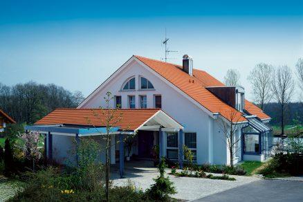 Nová střecha v památkové zóně? Žádný problém!