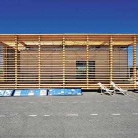 AIR house: energeticky soběstačný dům