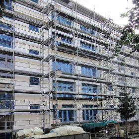 Využití pěnového polystyrenu v českém stavebnictví