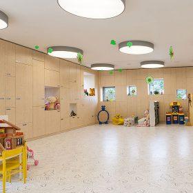 Kvalitní architektura pro děti