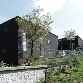 Když si architektura podá ruku s ekologií