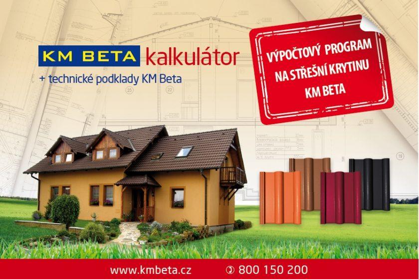 KM BETA zdarma spočítá náklady a nabídne nejlepší cenu!