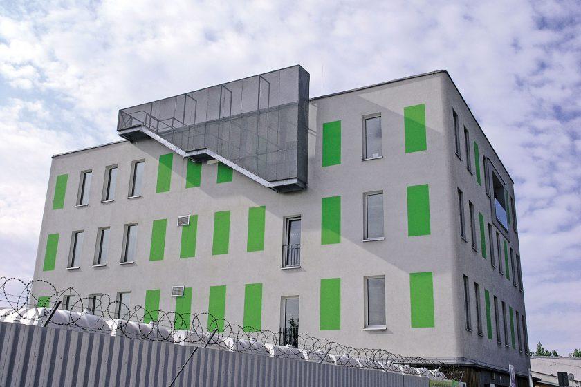 První pasivní kanceláře po třech letech provozu