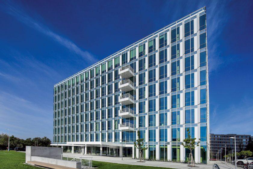 Zelené budovy: velká očekávání