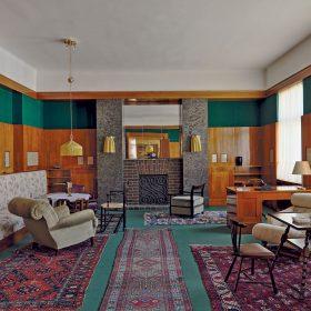 Adolf Loos v Plzni: vzkříšené pokoje
