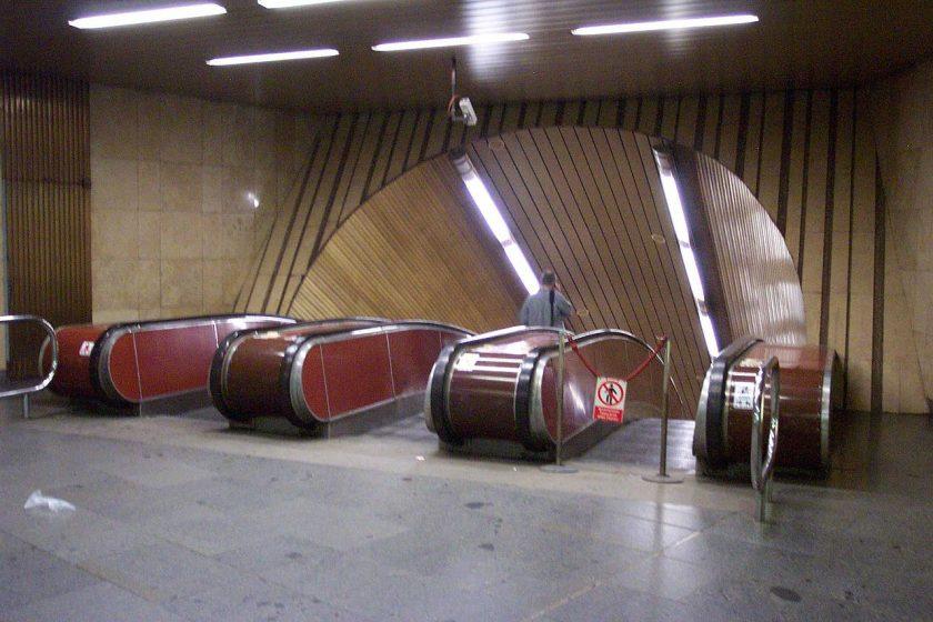 Praha půjčí dopravnímu podniku dvě miliardy na dostavbu metra A