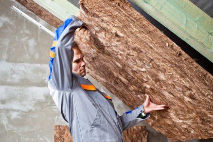 Videonávod na zateplení šikmé střechy