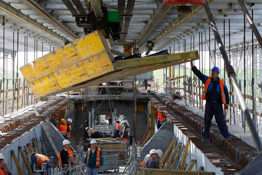 SFDI chce financovat také údržbu mostů přes dálnice