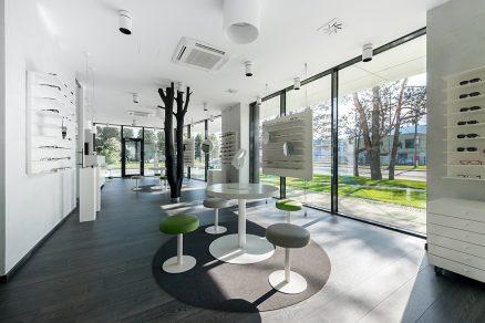UVEA Mediklinik je nejmodernější oční klinikou na Slovensku