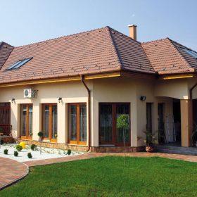 Krytiny pro šikmou střechu
