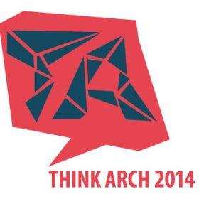 THINK ARCH | Architektonická soutěž pro studenty a architekty do 40 let