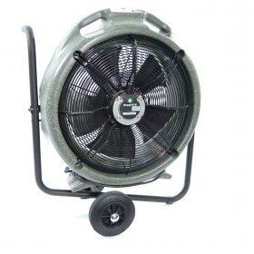 Mobilní ventilátor, který nemá konkurenci