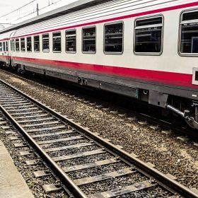 Integrovaná železniční doprava v ČR