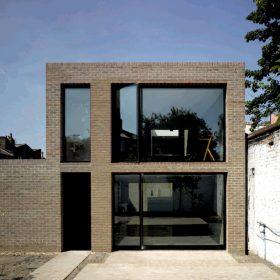 Best of British na Fakultě architektury ČVUT