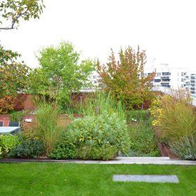 Vítěz soutěže Zelená střecha roku 2014