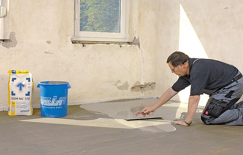 Jak upravit starou dřevěnou podlahu?