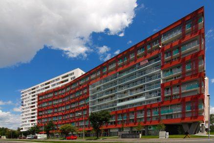 Palmer Capital v Úvalech postaví 5000 bytů