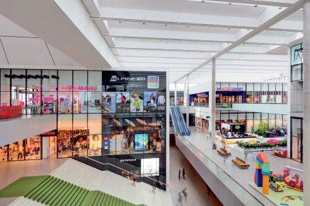 Probuzený zájem maloobchodu: developeři se zaměřují na menší sídla