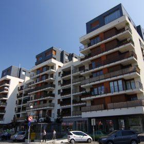 Byty v Praze se letos prodávají dražší až o čtvrt milionu korun