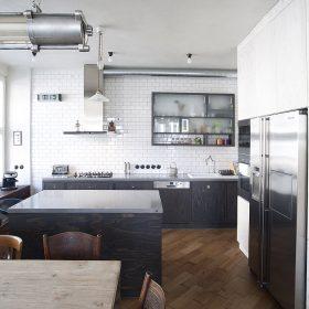 Stylový interiér pro milovníky designu
