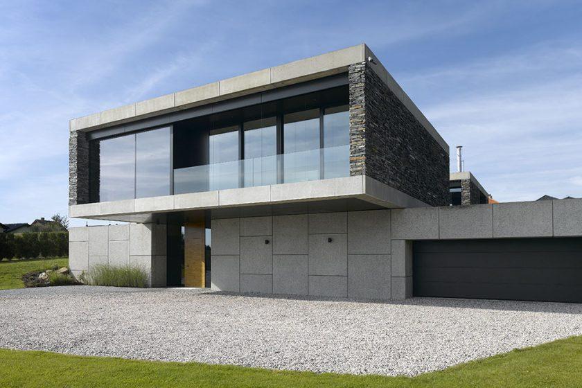 Okouzlující minimalistický interiér