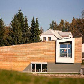 Církevní projekt ELADA otevřený veřejnosti