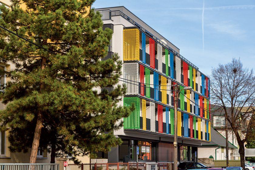 Finep příští rok v Praze postaví 500 bytů za 1,7 miliardy korun