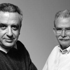 Pery A. King a Santiago Miranda: designujeme pro lidi