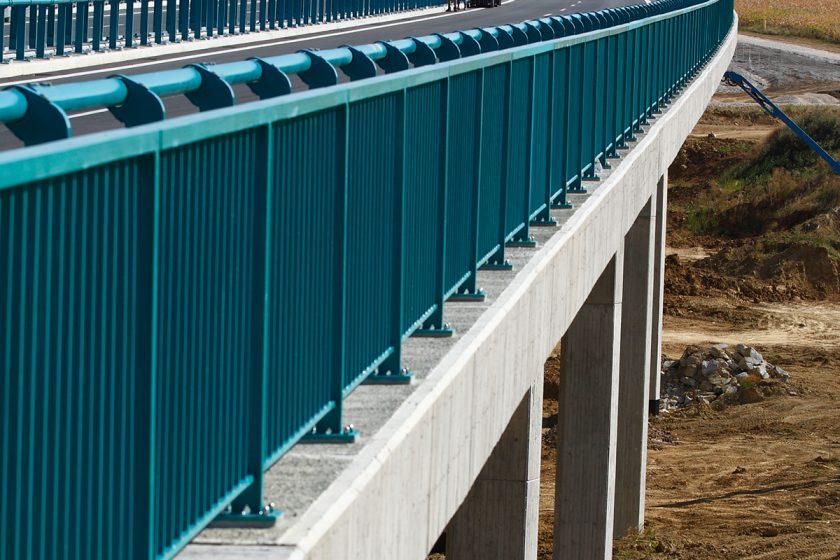 Eurovia se necítí odpovědna za vady na mostech v Ostravě