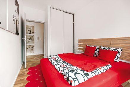 Developer chce v Modřanech u Vltavy postavit 700 bytů
